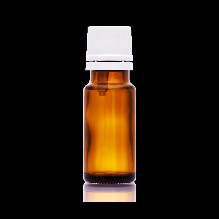 Folyadéküveg cseppentőbetéttel 10 ml