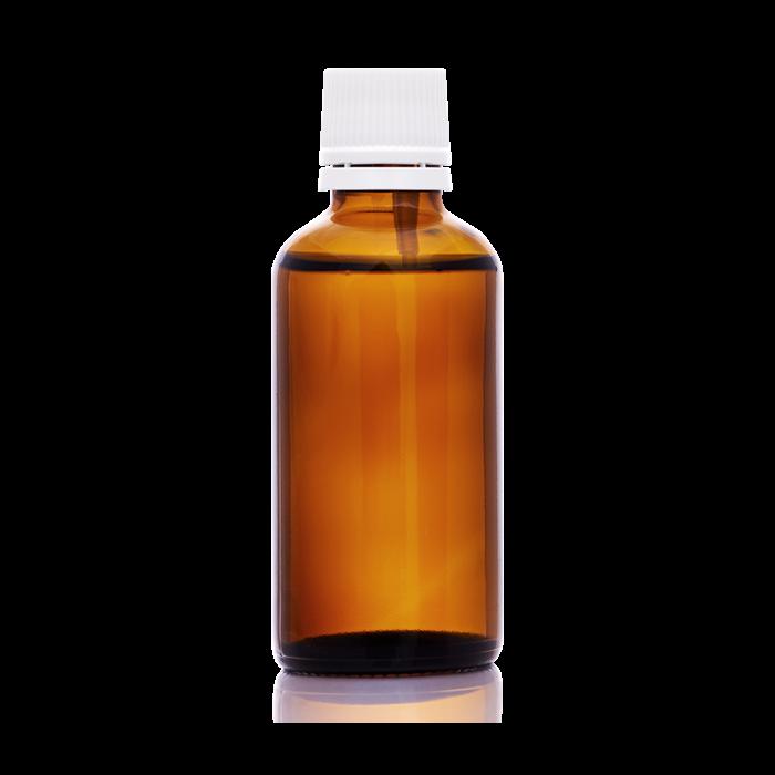 Folyadéküveg cseppentőbetéttel 50 ml
