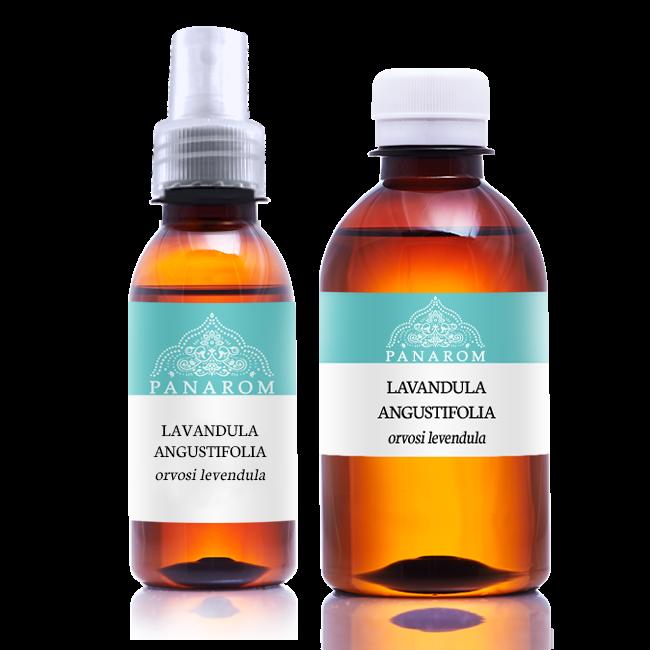 Orvosi levendula aromavíz (Lavandula angustifolia)
