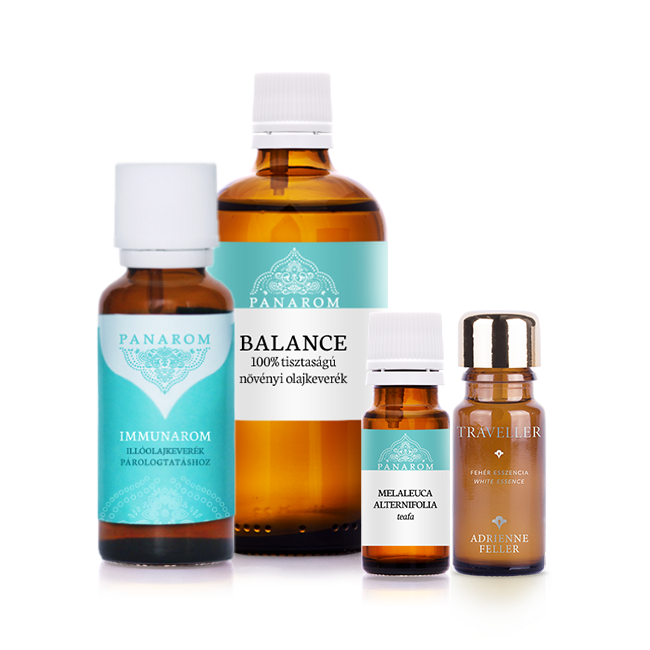 Balance csomag