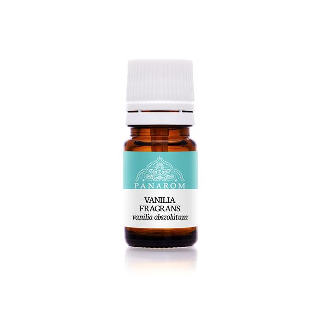 Vanília abszolútum (Vanilia fragrans)