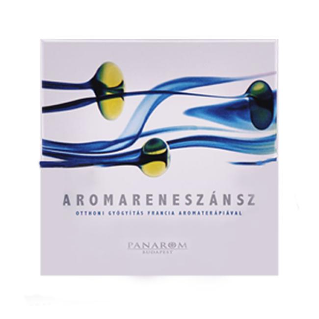 Aromareneszánsz illóolaj szett 16x5 ml