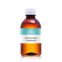 Muskotályzsálya (Salvia Sclarea) aromavíz