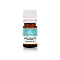 Ceyloni fahéj (Cinnamomum verum) illóolaj