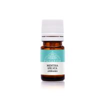 Zöldmenta (Mentha spicata) illóolaj
