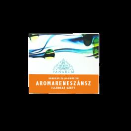 Aromareneszánsz energetizáló, erősítő illóolaj szett 3x5 ml