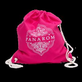 Panarom pink vászontáska