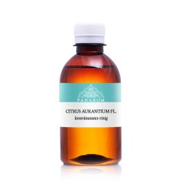 Keserűnarancs virág (Citrus Aurantium) aromavíz