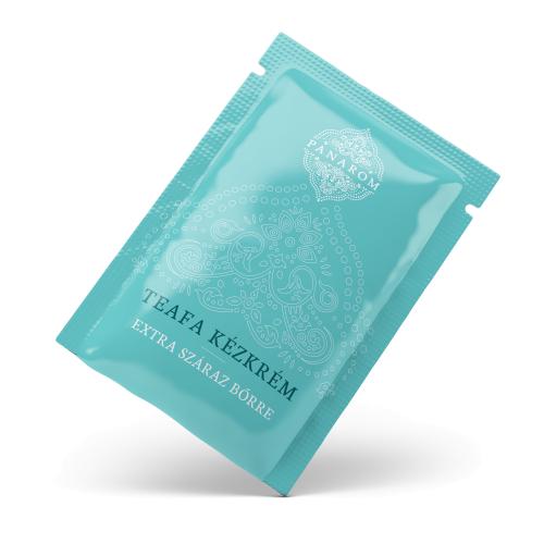 Teafa kézkrém - mini termék
