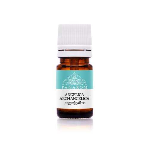 Angyalgyökér (Angelica archangelica) illóolaj