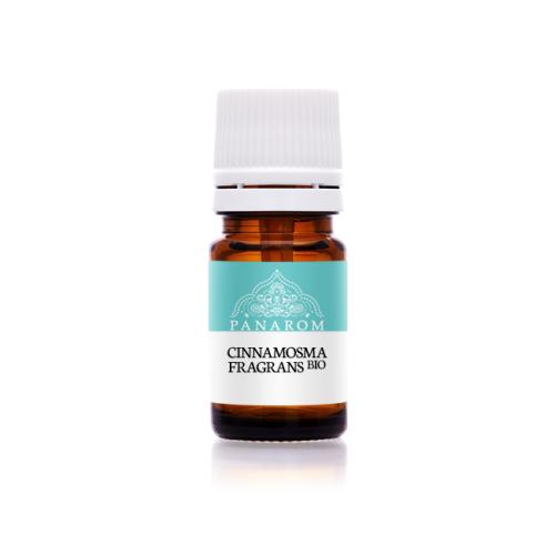 Saro (Cinnamosma fragrans) illóolaj