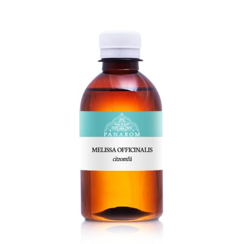 Citromfű (Melissa Officinalis) aromavíz